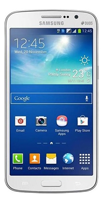 Samsung G7200 Galaxy Grand 3