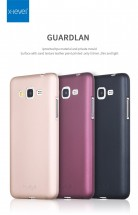 ТПУ накладка X-Level Guardain Series для Samsung G531H Galaxy Grand Prime VE