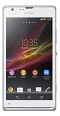 Sony Xperia SP M35h (C5302)