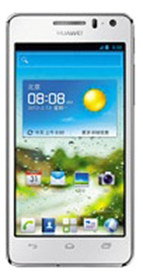 Huawei Ascend G600 Honor Pro