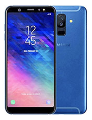 Samsung Galaxy A6 Plus 2018 A605