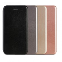 Чехол (книжка) Classy Protective Shell для Samsung Galaxy Note 10 Plus N975F