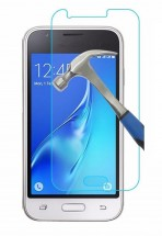 Защитное стекло Tempered Glass 2.5D для Samsung J105H Galaxy J1 Mini