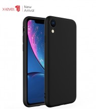 ТПУ чехол X-Level Dynamic Series для iPhone XR