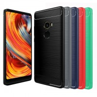 ТПУ накладка для Xiaomi Mi Mix 2 iPaky Slim