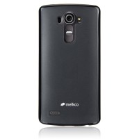 ТПУ накладка Melkco Poly Jacket для LG G4S H734 (+ пленка на экран)