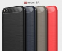 ТПУ накладка для Xiaomi Redmi 5A Slim Series