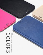 Чехол-книжка X-level FIB Color Series для Huawei P30