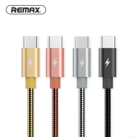 USB - Type-C Remax Serpent (RC-080a)