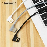 USB - MicroUSB кабель Remax Rayen (RC-075m)