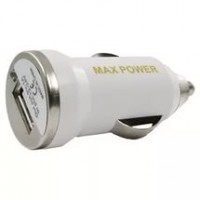 ЗУ автомобильное MaxPower Mini 1A
