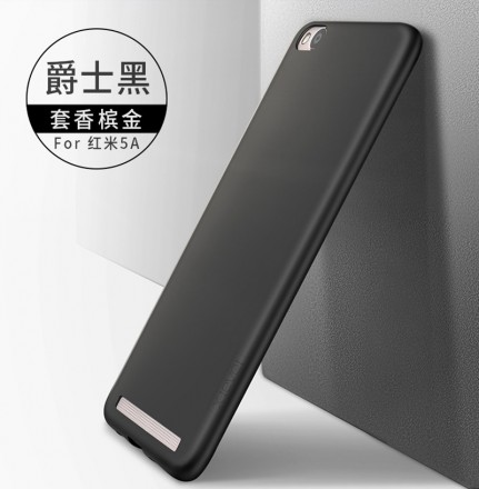 ТПУ накладка X-Level Guardain Series для Xiaomi Redmi 5A