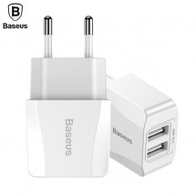 СЗУ Baseus Mini 2 USB (2.1A)