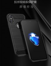ТПУ накладка для iPhone X iPaky Slim
