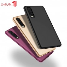 ТПУ накладка X-Level Guardain Series для Huawei P30