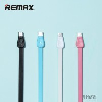 USB - MicroUSB кабель Remax Martin (RC-028m)