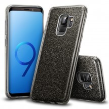 TPU+PC накладка Sparkle для Samsung J610 Galaxy J6 Plus 2018