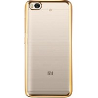 ТПУ накладка Electroplating Air Series для Xiaomi Redmi Y1