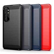 ТПУ чехол для Xiaomi Mi Note 10 Lite Slim Series