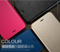 Чехол-книжка X-level FIB Color Series для Huawei P10 Plus