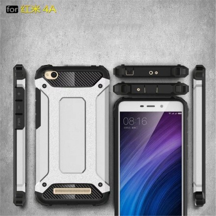 Чехол Hard Guard Case для Xiaomi Redmi 4A (ударопрочный)