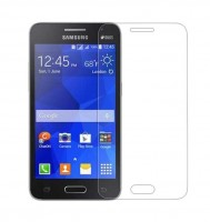 Защитное стекло Tempered Glass 2.5D для Samsung G130 Galaxy Young 2
